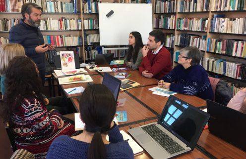 Município da Póvoa de Lanhoso promove workshop de escrita criativa