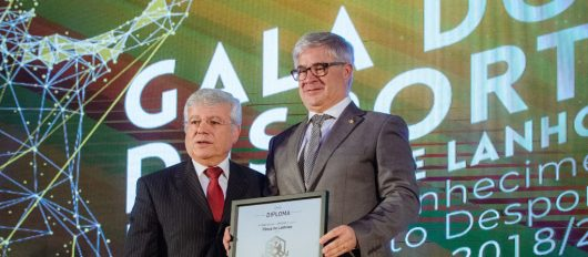 Gala do Desporto reconheceu mérito de atletas e entidades Povoenses