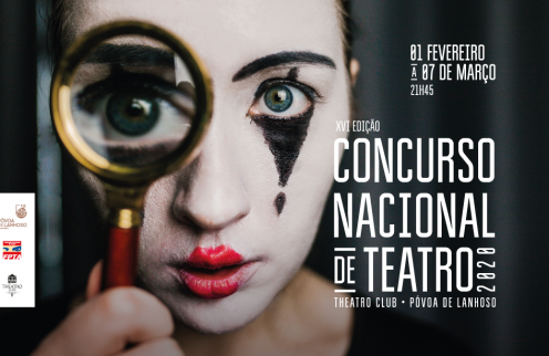 XVI Concurso Nacional de Teatro