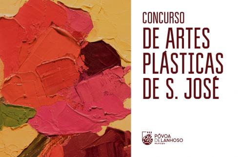 Concurso de Artes Plásticas de S. José 2020