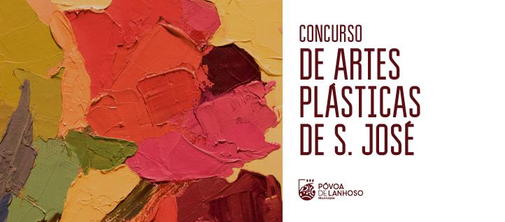 Concurso de Artes Plásticas de S. José 2020 1