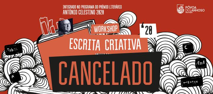 Workshop de Escrita Criativa 2