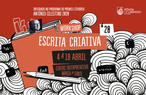 Workshop de Escrita Criativa