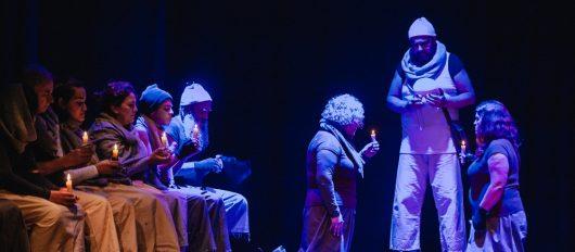 Casa cheia no arranque do XVI Concurso Nacional de Teatro da Póvoa de Lanhoso