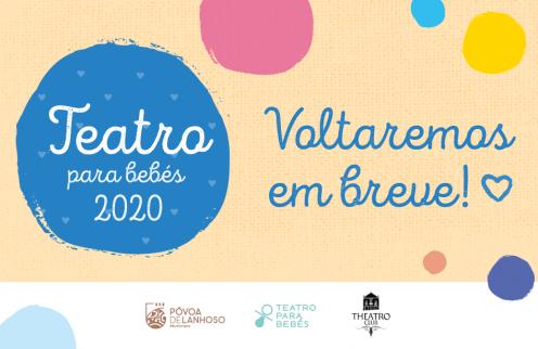 Teatro para Bebés 2020
