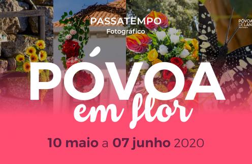Póvoa em Flor 2020