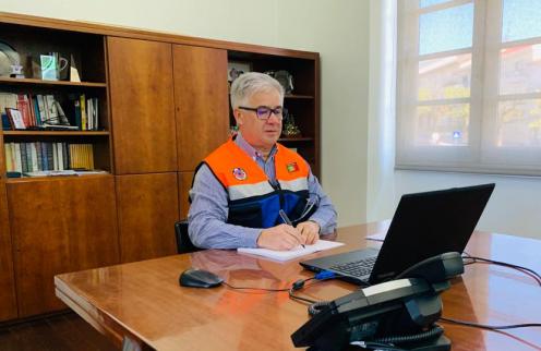 COVID-19: Câmara Municipal da Póvoa de Lanhoso assegura testes a lares e IPSS