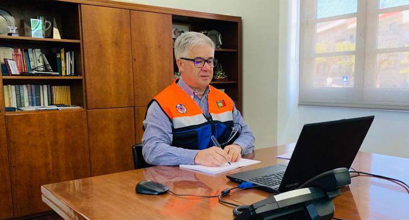 COVID-19: Câmara Municipal da Póvoa de Lanhoso assegura testes a lares e IPSS 1