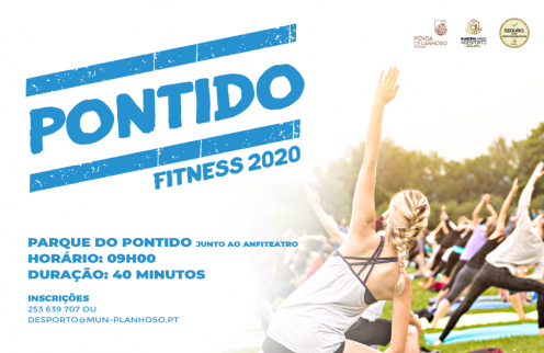 Pontido Fitness 2020