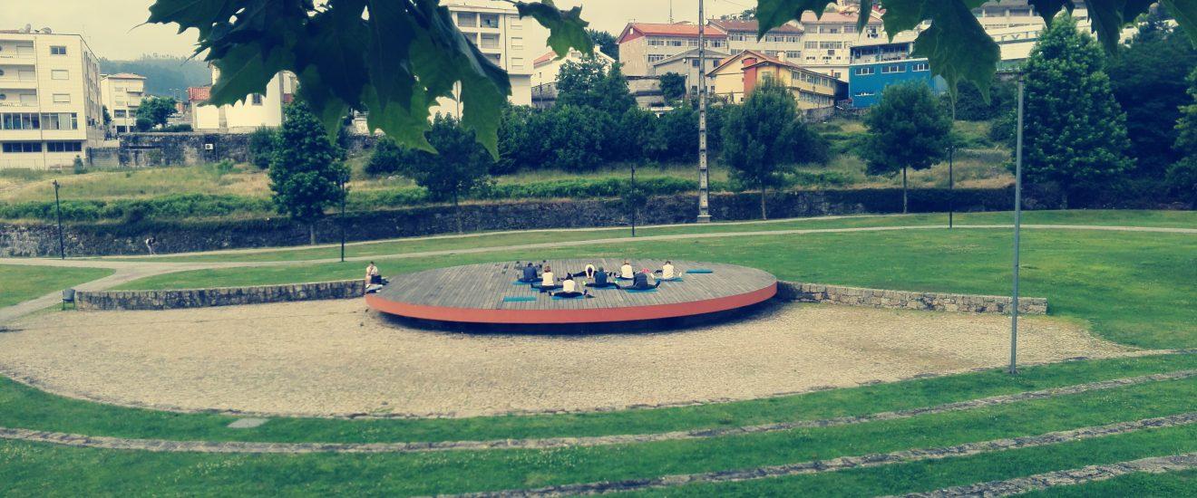 Póvoa de Lanhoso promove atividade física para a população