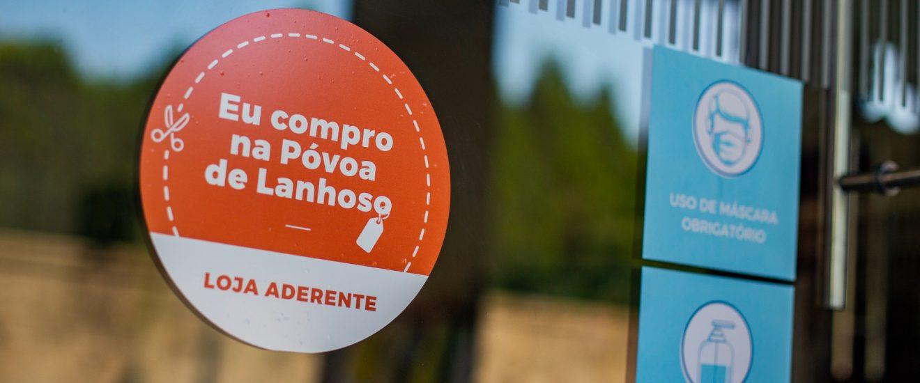 Câmara Municipal da Póvoa de Lanhoso lança plataforma comprenapovoa.pt