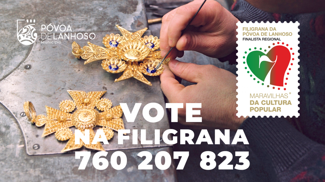 Vote na Filigrana