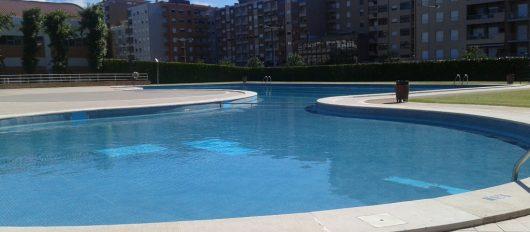 Piscina Municipal Descoberta abre dia 4 de julho para a época balnear de 2020