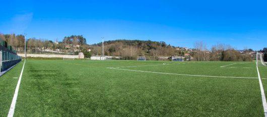Póvoa de Lanhoso reabre equipamentos desportivos