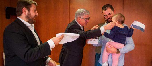 Póvoa de Lanhoso apoia famílias no pagamento da creche