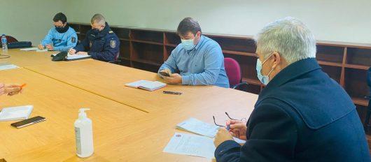 Câmara Municipal da Póvoa de Lanhoso adota medidas restritivas para conter a COVID-19