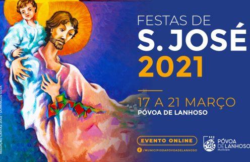 Festas de S. José 2021