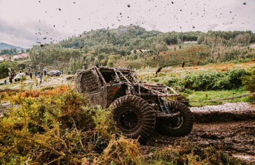 NorteX4 Challenge realiza-se na Póvoa de Lanhoso sem público